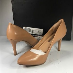 [197] INC 6.5 M Women's Zitah Pointed Toe Pumps